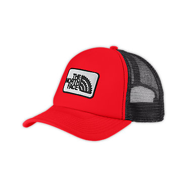 The North Face Chain Ring Trucker Hat