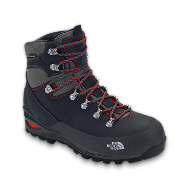 photo: The North Face Men's Verbera Backpacker GTX backpacking boot