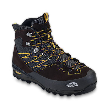 photo: The North Face Men's Verbera Lightpacker GTX