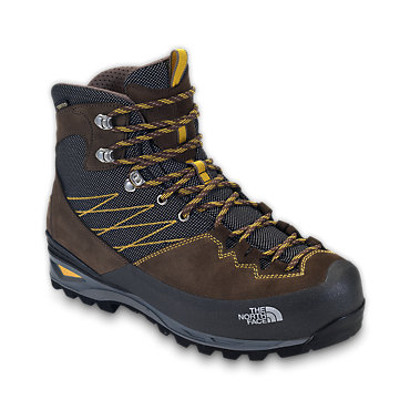 photo: The North Face Women's Verbera Lightpacker GTX