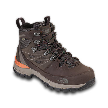 photo: The North Face Women's Verbera Hiker GTX hiking boot