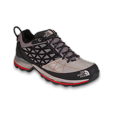 photo: The North Face Havoc Shoe trail shoe