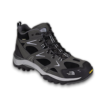 photo: The North Face Hedgehog Mid GTX XCR hiking boot