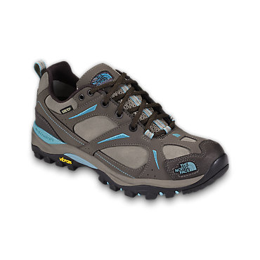 photo: The North Face Women's Hedgehog GTX XCR trail shoe