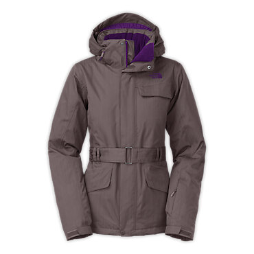 photo: The North Face Get Down Jacket down insulated jacket