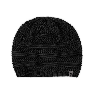photo: The North Face Campfire Beanie winter hat