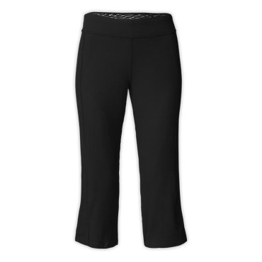 photo: The North Face Cypress Capri climbing pant