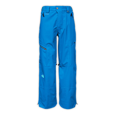 photo: The North Face Cymbiant Pant waterproof pant