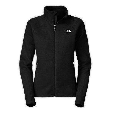 photo: The North Face Elsie Sweater fleece jacket