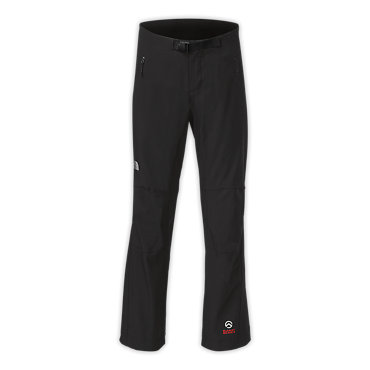 photo: The North Face Men's Satellite Pant soft shell pant