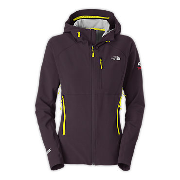 photo: The North Face Women's Alpine Project Soft Shell Jacket