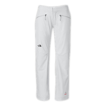 photo: The North Face Women's Satellite Pant soft shell pant