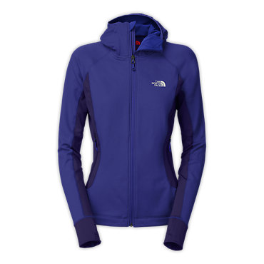 photo: The North Face Women's Defroster Hoodie