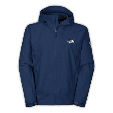 photo: The North Face Men's Point Five NG Jacket