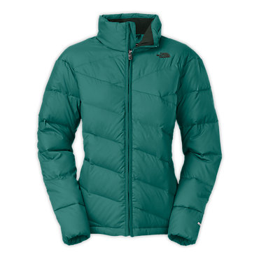 photo: The North Face Women's Harbor Down Layering Jacket down insulated jacket