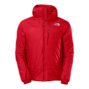 photo: The North Face Men's Zephyrus Optimus Hoodie