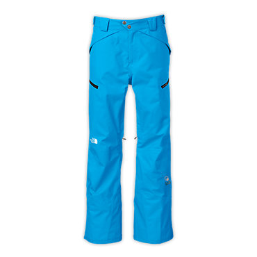 photo: The North Face NFZ Insulated Pant snowsport pant