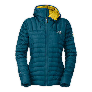 photo: The North Face Women's Catalyst Micro Jacket