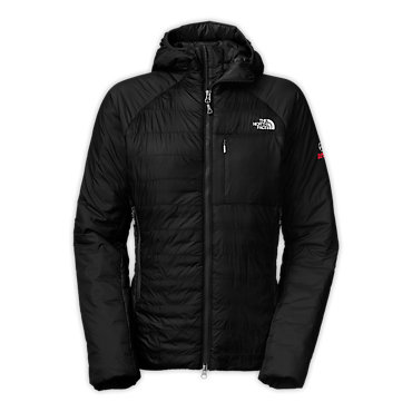 photo: The North Face Women's Zephyrus Pro Hoodie