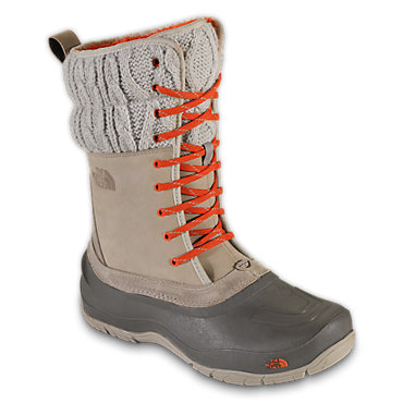The North Face Shellista Lace Boot