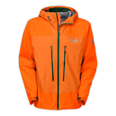 photo: The North Face Men's Meru Gore Jacket