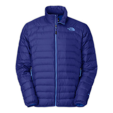 photo: The North Face Men's Santiago Jacket