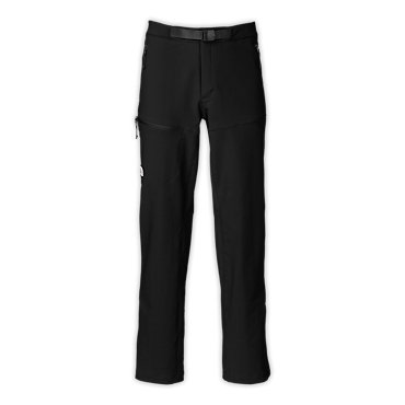photo: The North Face Men's Cotopaxi Pant soft shell pant