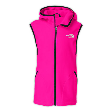 photo: The North Face Glacier Vest