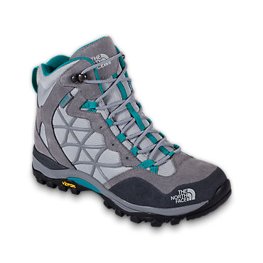 photo of a The North Face footwear product