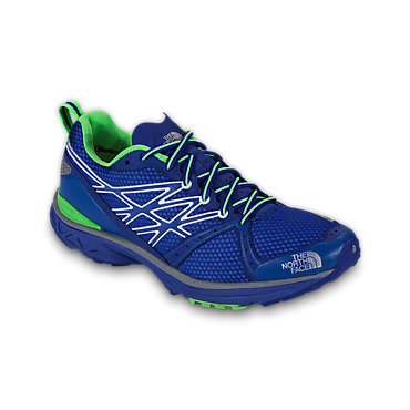 photo: The North Face Single-Track Hayasa trail running shoe