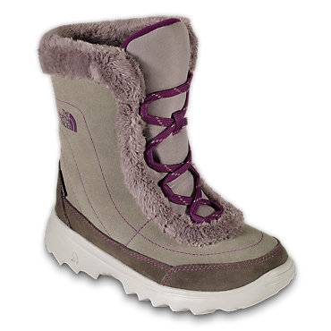 photo: The North Face Kinley Oso Bootie