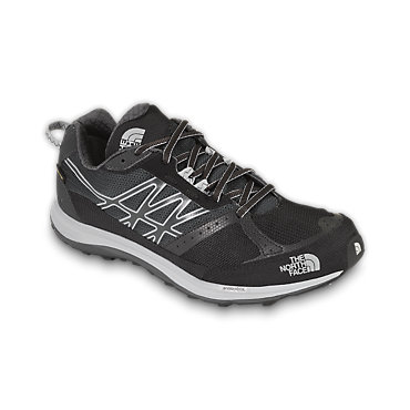 photo: The North Face Ultra Guide GTX trail running shoe