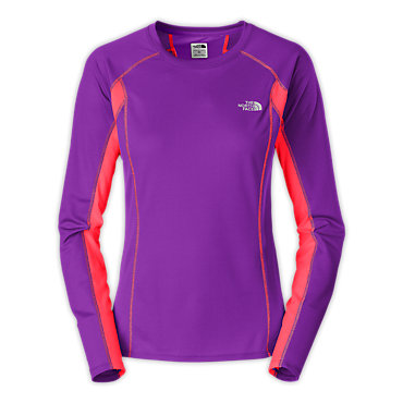 photo: The North Face Women's GTD Long-Sleeve Crew