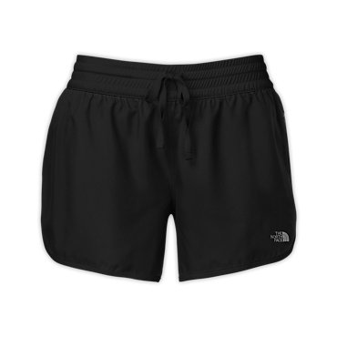 photo: The North Face Daily Double Dual Shorts active short