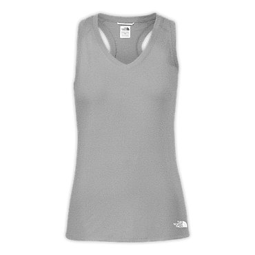 photo: The North Face Reaxion Tank short sleeve performance top