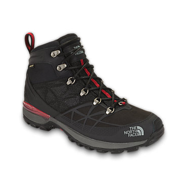 photo: The North Face Men's Iceflare Mid GTX winter boot