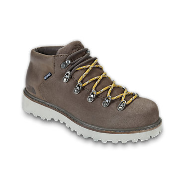 photo: The North Face Belltown Chukka trail shoe
