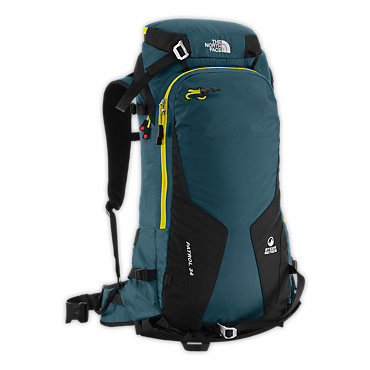 photo: The North Face Patrol 34 Pack winter pack