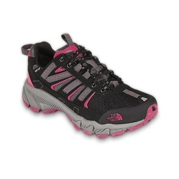 photo: The North Face Women's Ultra 50 GTX