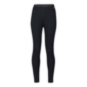 photo: The North Face Women's Warm Blended Merino Tight performance pant/tight