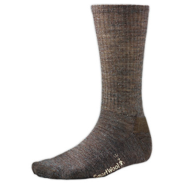 photo: Smartwool Heathered Rib Sock