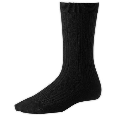 SmartWool Cable Crew Sock