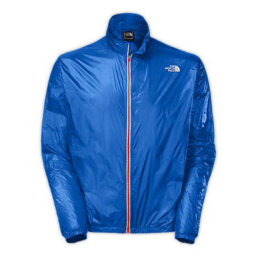 photo: The North Face Accomack Jacket wind shirt