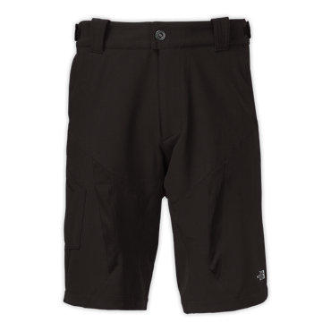 photo: The North Face LWH Stretch Shorts active short