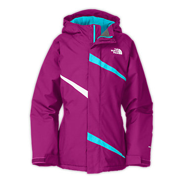 photo: The North Face Insulated Elsa Jacket