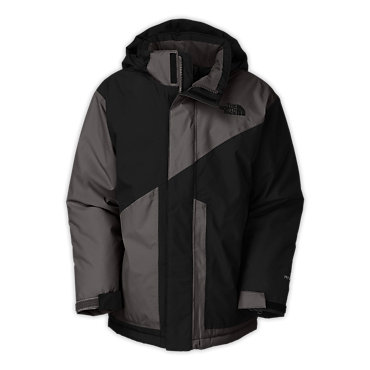 photo: The North Face Brightten Insulated Jacket synthetic insulated jacket
