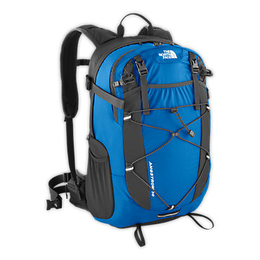photo: The North Face Angstrom 30 daypack (under 2,000 cu in)