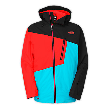 photo: The North Face Men's Gonzo Insulated Jacket