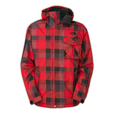 The North Face Ballard Jacket