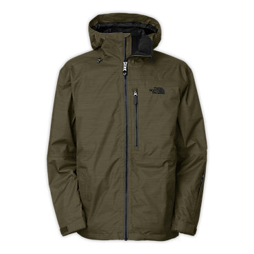 photo: The North Face Reardon Jacket snowsport jacket